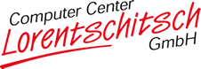 Computer Center Lorentschitsch Webshop-Logo