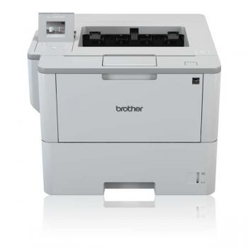 Brother-Laserdrucker HL-L6300DW, Wlan, Lan
