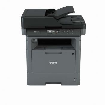 Brother-Multifunkionsdrucker MFC-L5700DN s/w