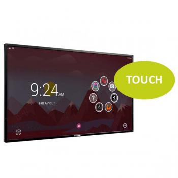 Promethean ActivPanel 75 FHD, LCD-Display, Touch