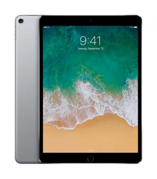 Apple-iPad Pro 10.5, Wi-Fi+Cellular, 256GB, Space Grau, 10,5 Zoll