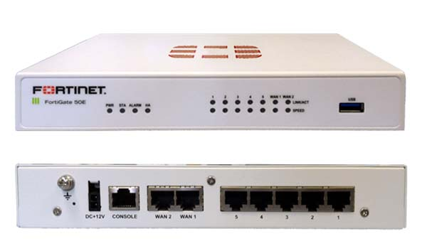 fortinet firewall