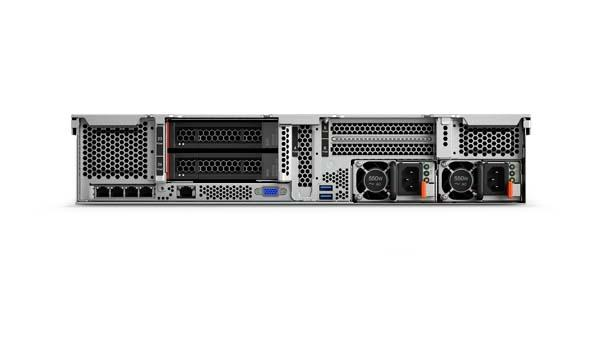 Lenovo-Server ThinkSystem SR650 Intel Xeon Silver 4110/2.1GHz, 16GB DDR4 ECC, 750W NT