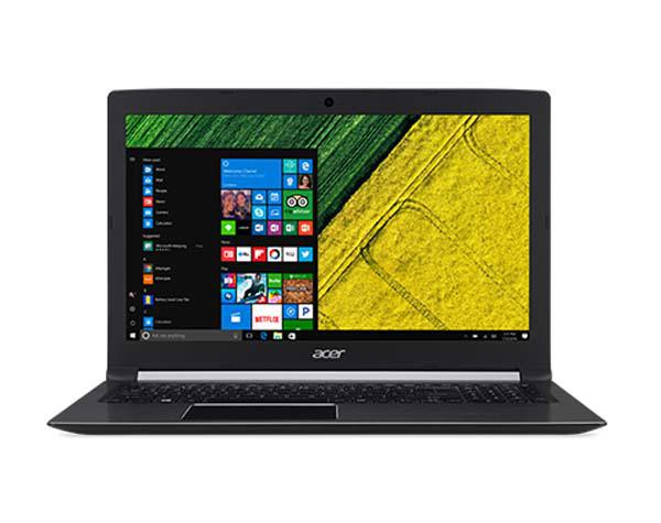 Acer-Notebook Aspire A515 i5-8250U, 15 FHD